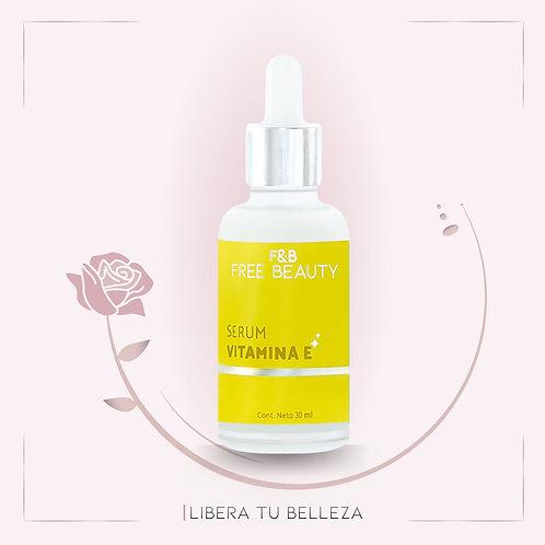 Serum Vitamina E