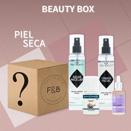Beauty Box  Piel Seca