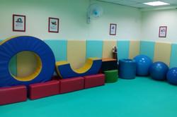 感覺統合教室
