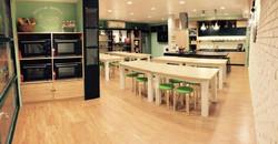 空中廚藝教室