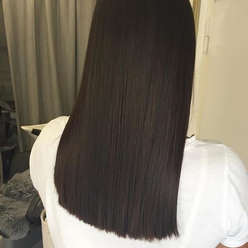 #brown #browny😍 #loveit #trendyhair #tr