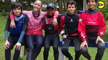 V Clínica de Optimist y II Clínica de Láser Club Náutico del Pacífico - Lago Calima