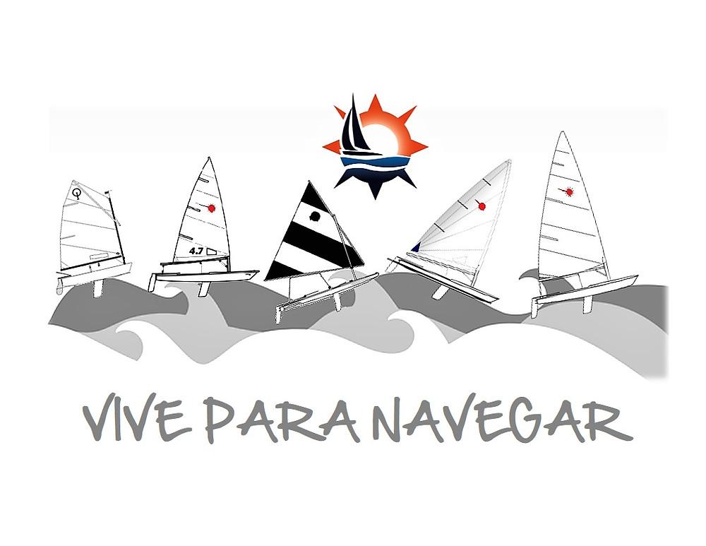 Ven y Acompáñanos - Vive para Navegar