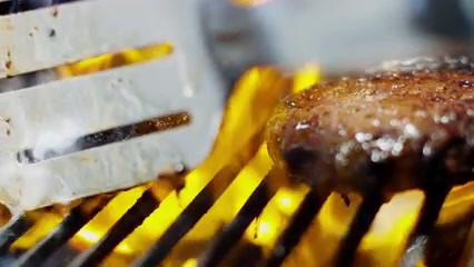 Catererd BBQs