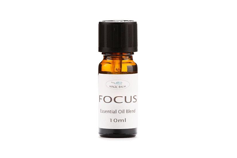 Focus Essential Oils Blend