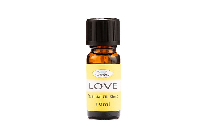 Love Essential Oils Blend