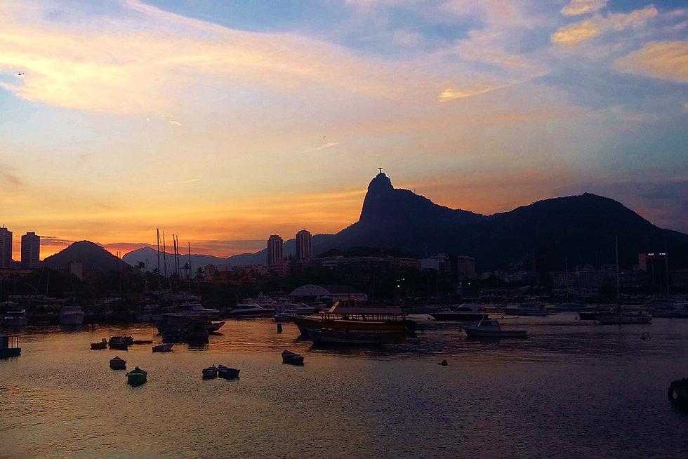 Pôr-do-sol-na-Mureta-da-Urca-@meudestin