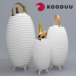 KOODUU - Price Large $389.00 Mediu