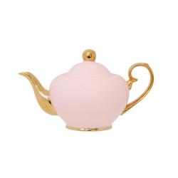 Cristina Re 2 cup teapot