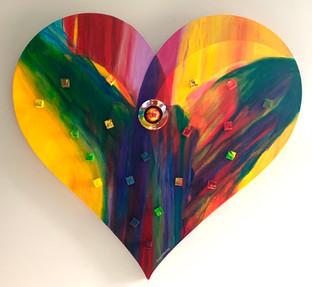 Romancing Heart