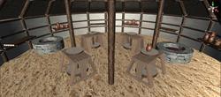 Interior - Potting