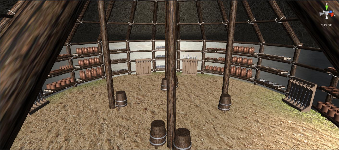 Interior - General Storage