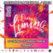 100% Live Oui'liming Dancehall et soca.j