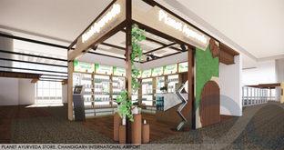 Planet Ayurveda,Chandigarh International Airport   Commercial,Retail