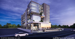 C 207   IT Building