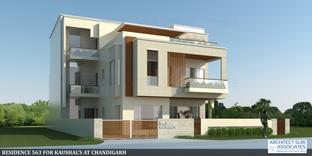 Kaushal's Residence   Residential