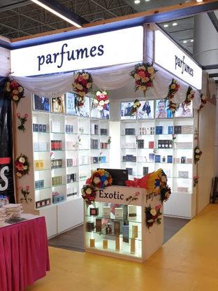 Parfumes, Chandigarh International Airport   Commercial, Retail Kiosk