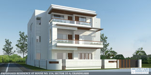 Parsoon's Residence   Residential