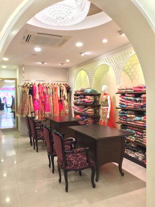 Arousha   Commercial, Retail