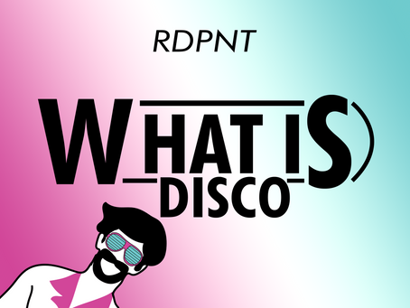 WHAT IS DISCO