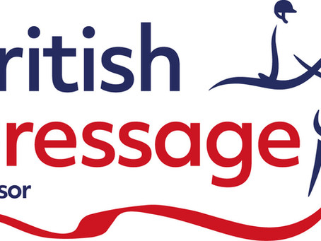 HorseLight sponsors British Dressage Winter Medium Championships 2021