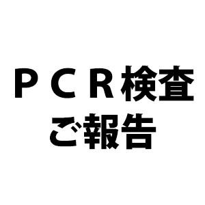 定期PCR検査結果(第七回)
