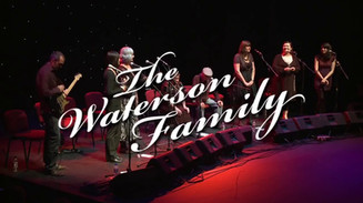 The Waterson Family Live at Hull Truck