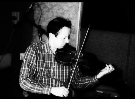 "Stefano ""Steve"" Lunardi - Violin"