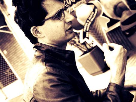 Francesco Frank Corrias