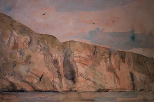 Digges Island, Baffin Strait