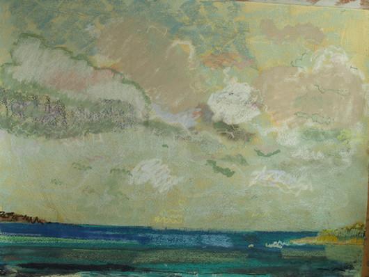 Sea Sky Land