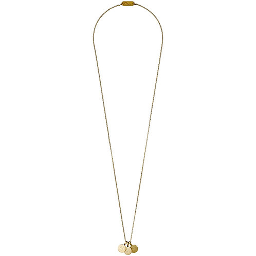 Pilgrim Necklace - Charity - Gold Plated