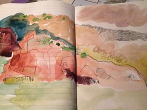 Uyea study Shetland