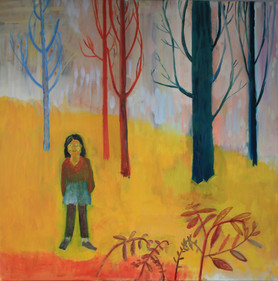 Moidart Forest
