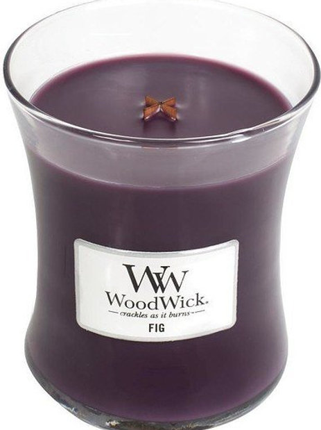 Core WoodWick Fig Candle