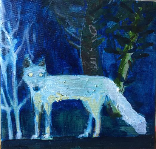 Moonlight Fox 2