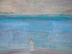 Solitary Girl's Prayer