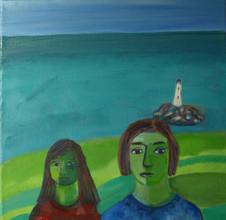 The Shetland Family