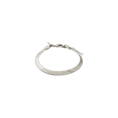 Pilgrim Bracelet - Noreen - Silver Plated