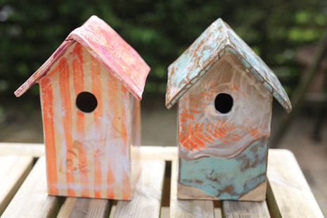 Bird Habitation