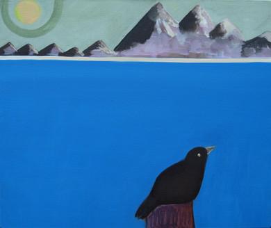 Moon Bird 2