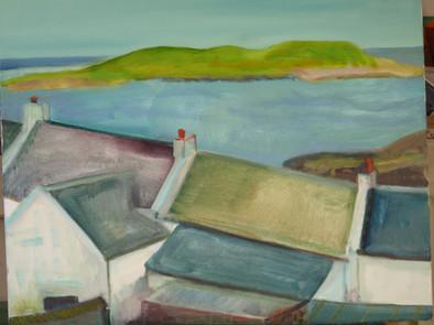 Cottage View-Portnahaven
