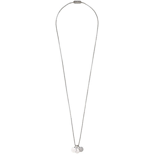 Pilgrim Necklace - Charity - Silver Plated