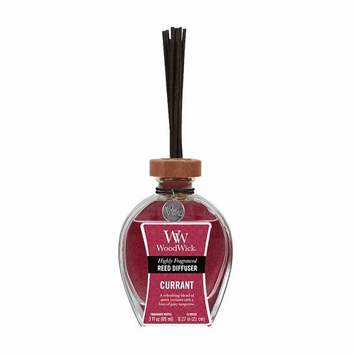 WoodWick Reed Diffuser Currant