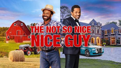 The Not So Nice Guy