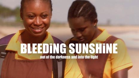 Bleeding Sunshine
