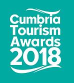 The Logo of the Cumbria Tourism Awards 2018
