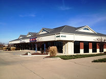 Columbia, MO Commercial Property for Lease Rangeline