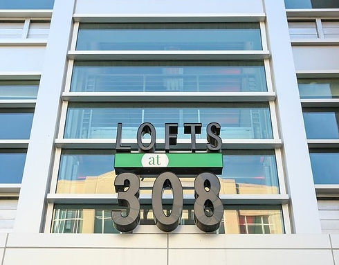 THM Investments Lofts at 308 S 9th St