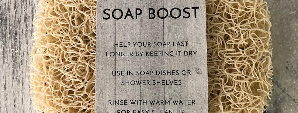 Soap Boost